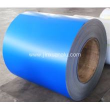 Coated Aluminum Coil for Exterior Wall Building Material